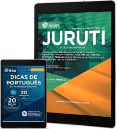 Download Apostila Juruti Pdf – Cargos de Nível Fundamental