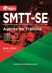 Download Apostila SMTT SE Pdf – Agente de Trânsito