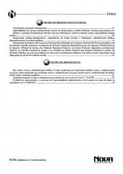 Apostila TRF 2ª Região - Analista Judiciário - Área Administrativa