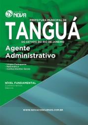 Download Apostila Tanguá Pdf – Agente Administrativo