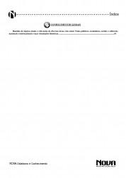Download Apostila CREFITO 4ª Região Pdf – Auxiliar Administrativo, Motorista e Técnico de Arquivo