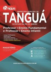 Apostila Tanguá – Professor I Ensino Fundamental e Professor I Ensino Infantil