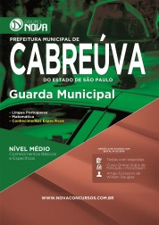 Apostila Cabreúva – Guarda Municipal