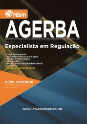Download Apostila AGERBA Pdf – Especialista em Regulação