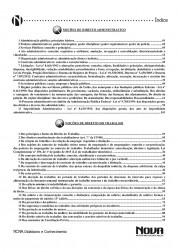 Download Apostila TRT 24º Região Pdf - Técnico Judiciário - Área Administrativa