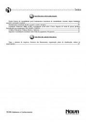Apostila CEGÁS – Assistente Técnico Administrativo e Financeiro