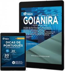 Download Apostila Goianira Pdf 2016 – Comum aos cargos de Nível Fundamental Completo