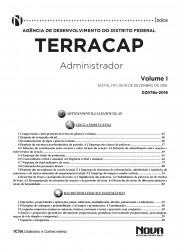Apostila TERRACAP – Administrador