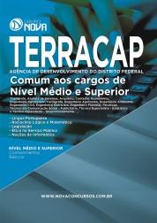 Download Apostila TERRACAP Pdf – Comum aos cargos de Nível Médio e Superior