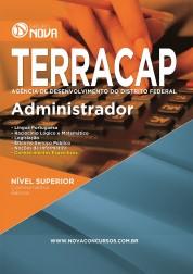 Download Apostila TERRACAP Pdf 2017 – Administrador