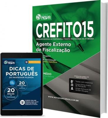 Apostila CREFITO 15ª Região – Agente Externo de Fiscalização