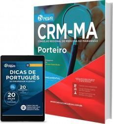Apostila CRM - MA – Porteiro