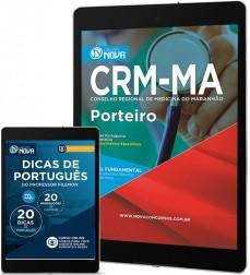 Download Apostila CRM - MA Pdf – Porteiro