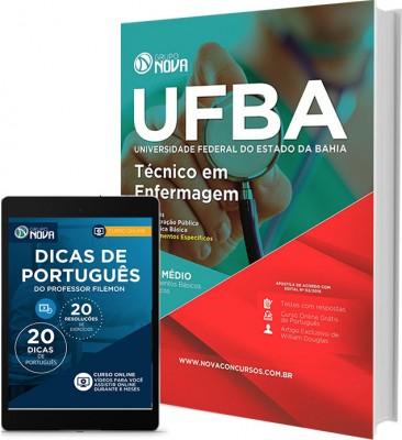 Apostila UFBA - Técnico em Enfermagem