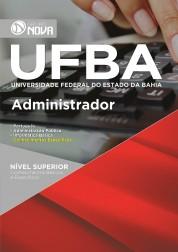 Download Apostila UFBA Pdf - Administrador