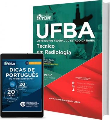Apostila UFBA - Técnico em Radiologia