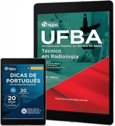 Download Apostila UFBA Pdf - Técnico em Radiologia