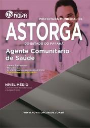 Download Apostila Astorga Pdf – Agente Comunitário de Saúde