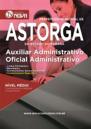 Download Apostila Astorga Pdf – Auxiliar Administrativo