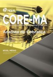 Download Apostila CORE - MA Pdf – Analista de Cobrança