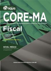 Download Apostila CORE - MA Pdf – Fiscal