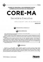 Download Apostila CORE - MA Pdf – Secretaria Executiva