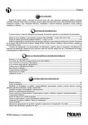 Apostila CREF 16º – Recepcionista