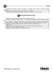 Apostila SEMED - AL – Auxiliar/Merendeira