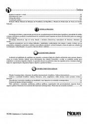 Apostila SENADO FEDERAL – Analista Legislativo - Apoio Técnico ao Processo Legislativo