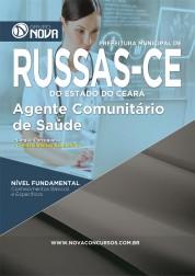 Download Apostila Prefeitura de Russas - CE Pdf- Agente Comunitário de Saúde
