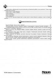 Apostila DPE - RS - Analista Processual