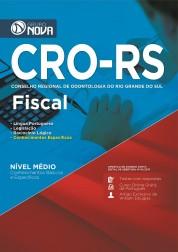 Apostila CRO - RS – Fiscal