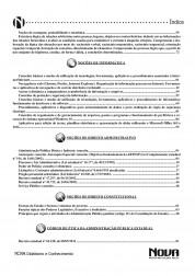 Combo ARTESP - Agente de Fiscalização à Regulação de Transporte + Curso Online