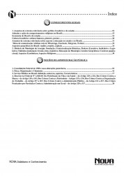 Apostila CREA-SE – Cargos de Agente Fiscal e Analista Técnico