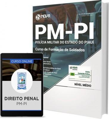 Apostila PM-PI – Soldado