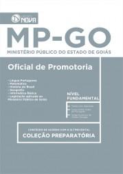 Apostila MP - GO – Oficial de Promotoria