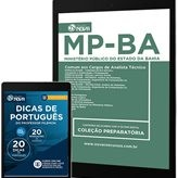 Download Apostila MP - BA PDF – Cargos de Analista Técnico