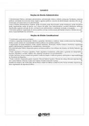 Apostila PC-RN – Agente Substituto e Escrivão de Polícia Civil