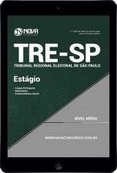 Download Apostila TRE - SP - Estágio