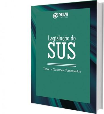 Apostila Legislação do SUS