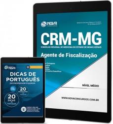 Download Apostila CRM - MG PDF – Agente de Fiscalização