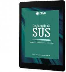 Download Apostila Legislação do SUS PDF