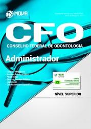 Apostila CFO-DF - Administrador