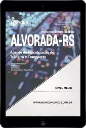 Download Apostila Pref. de Alvorada - RS Pdf - Agente de Fiscalização de Trânsito e Transporte