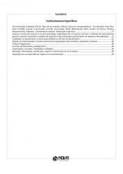 Download Apostila Pref. de Alvorada - RS Pdf - Auxiliar Administrativo