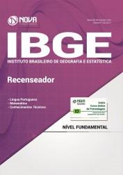 Apostila IBGE - Recenseador