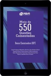 Download Caderno de Questões Comentadas Pdf - IBFC