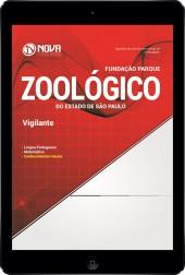 Download Apostila Zoológico de São Paulo SP Pdf - Vigilante
