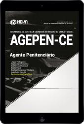 Download Apostila AGEPEN-CE (Sejus) 2017 Pdf - Agente Penitenciário