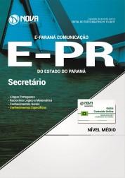 Apostila E-PR - Secretário